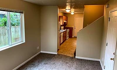 Bedroom, 6607 Main St, 1
