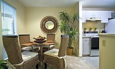 Dining Room, Bridgewater Place, 0