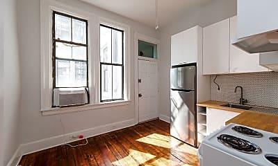 Kitchen, 309 E 13th St, 1
