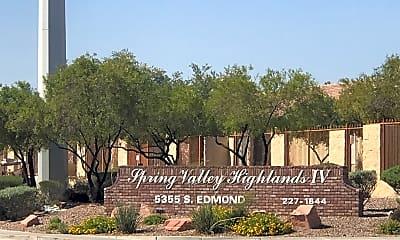 Spring Valley Highlands IV & V, 1