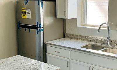 Kitchen, 3043 E 79th St, 1