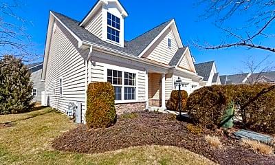 Building, 8780 Sage Brush Way, 1