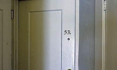 Bathroom, 338 Lenox Ave, 1