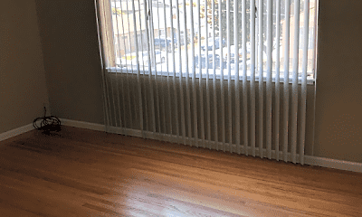 Living Room, 88 Linden Ave, 1