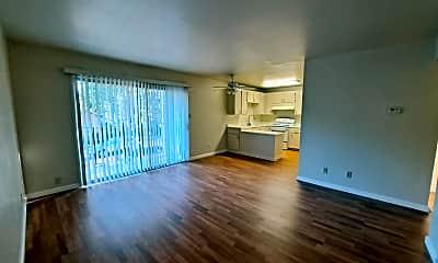 Living Room, 3949 K St, 0