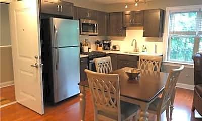 Kitchen, 278 Washington St, 0