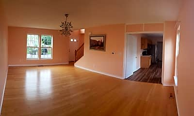 Living Room, 197 Indian Pointer Dr, 1