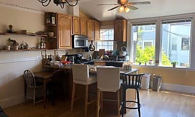 Kitchen, 129 Fair Oaks St, 1