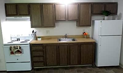 Kitchen, 1431 NE Hogan Pl, 0