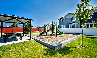 Playground, 464 Green Spring Way, 2