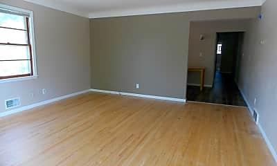 Living Room, 3435 Johnson St NE, 0