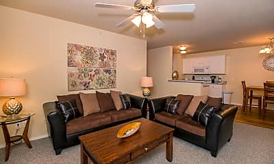 Living Room, Orchard Park, 2
