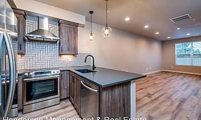 Kitchen, 2126 Caribou Dr, 1