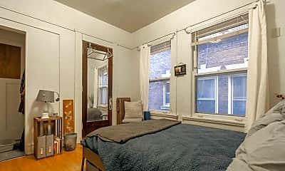 Bedroom, 134-148 E. Gorham St, 2
