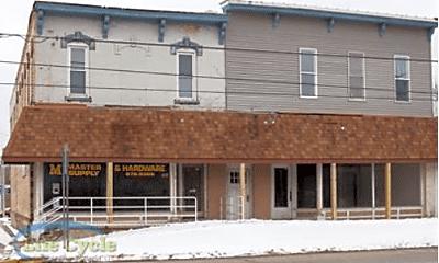 Building, 7 E Muskegon St, 2