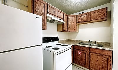 Kitchen, 900 NW 24th St, 1