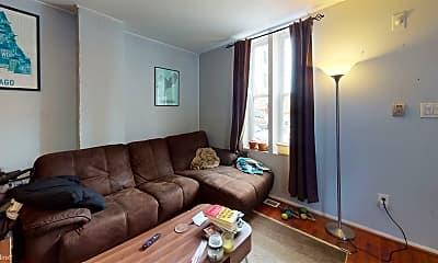 Living Room, 1843 Cedar St, 0