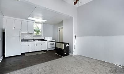 Kitchen, 833 5th St NW, 1