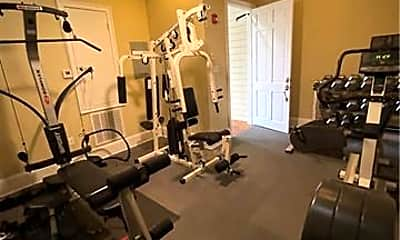 Fitness Weight Room, 3400 Magazine St 18, 2