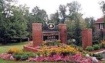 Shallowford Oaks, 0