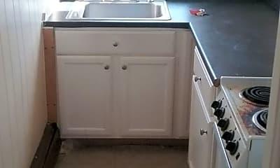 Kitchen, 304 Prospect St, 1