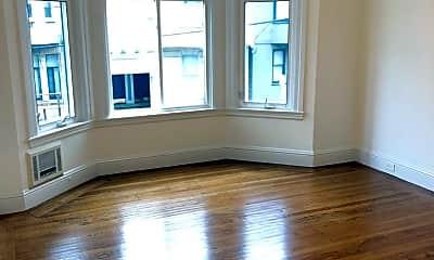 Living Room, 1225 Jackson St, 1