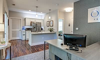 Leasing Office, Carytown Crossing, 2