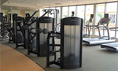Fitness Weight Room, 200 W Sahara Ave 812, 1