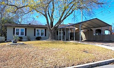 Building, 1236 S Academy Ave, 0