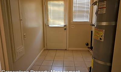 Living Room, 1088 Eugene Ave, 2