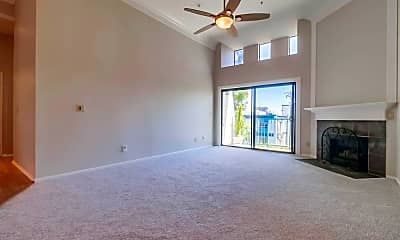 Living Room, 3450 Third Ave 506, 1