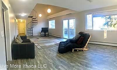 Living Room, 702 Hudson St, 0