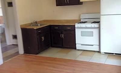 Kitchen, 4110 E Mono Ave, 1