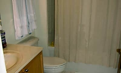 Bathroom, 1851 Stratford Park Pl 214, 2