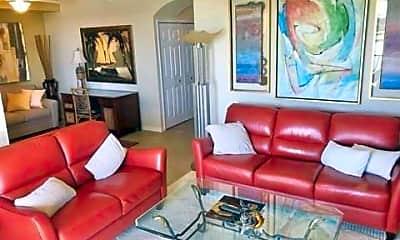 Living Room, 17941 Bonita National Blvd 322, 1
