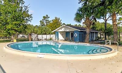 Pool, Paradise Village, 0