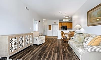 Living Room, 3975 Idlewild Ln, 2