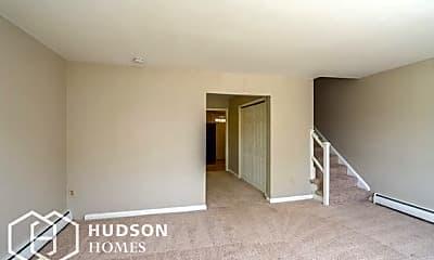 Living Room, 1131 Carrington Ave, 1