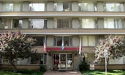 Building, 330 E 10th Ave, 0