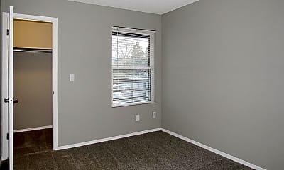 Bedroom, Western Hills, 2