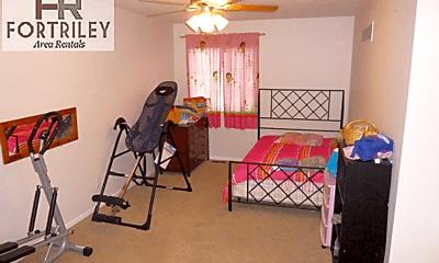 Bedroom, 701 S Clay St, 1