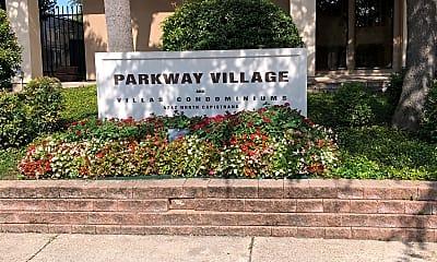 Parkway Village Villas, 1