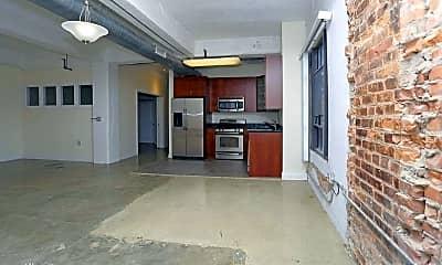 Kitchen, 1323 Broadway St, 0