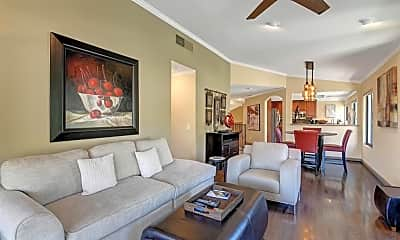 Living Room, 79720 Olympia Fields, 0