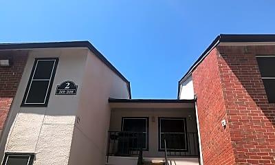 Oak Meadow Apartments, 0