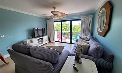 Living Room, 1201 S Ocean Dr 306S, 1
