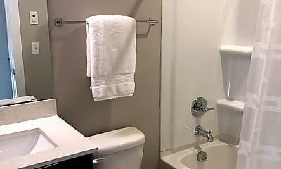 Bathroom, 4906 S Willow St, 2