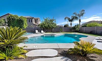 Pool, 13026 W Llano Dr, 1
