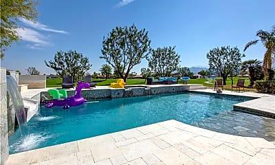 Pool, 56600 Jack Nicklaus Blvd, 0