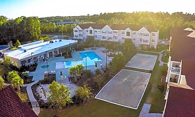 Carolina Cove Apartments - PER BED LEASE, 0